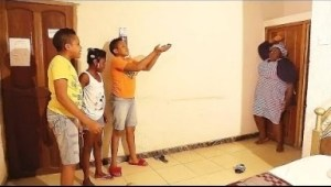 Video: The Super Twins  2 - 2018 Latest Nigerian Nollywood Movie